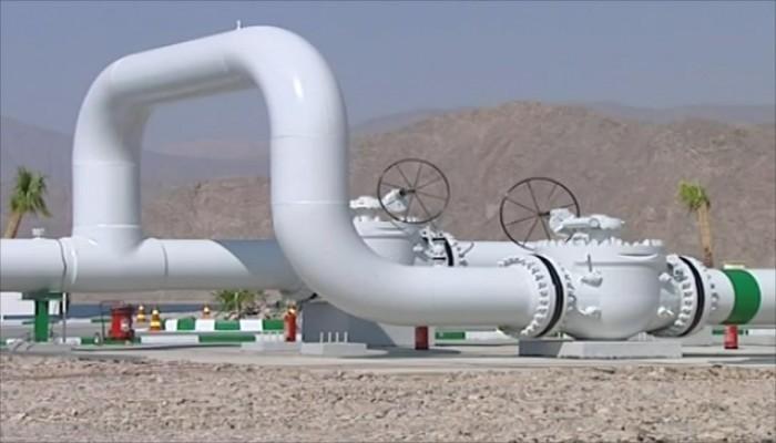 الرئيس الإسرائيلي يهنئ السيسي بمناسبة تصدير الغاز لمصر