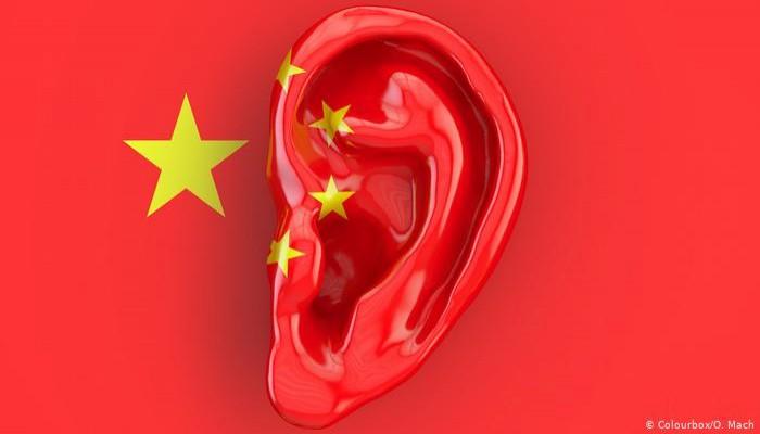 بطلها دبلوماسي سابق.. ألمانيا تحقق في قضية تجسس لصالح الصين