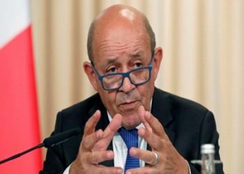 فرنسا تدعو لاتفاق أوسع مع إيران وتخفيف العقوبات