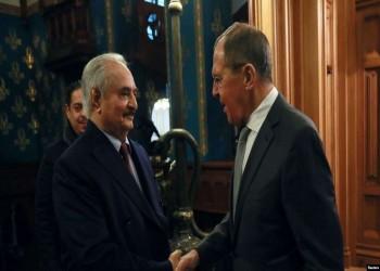 روسيا وحفتر.. هل يمكن أن تتخلى موسكو عن الجنرال الليبي؟