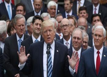 جمهوريون بالشيوخ الأمريكي يدافعون عن ترامب ويتعهدون بالعدالة