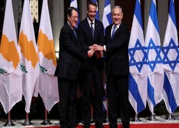"""""""إيست ميد"""" يهدد أحلام مصر بالتحول إلى مركز إقليمي للطاقة"""