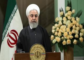 روحاني: واشنطن خططت للقضاء على النظام الإيراني في 3 أشهر وفشلت
