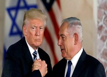 ستراتفور: إسرائيل تدفع أمريكا لأخذ زمام المبادرة ضد إيران