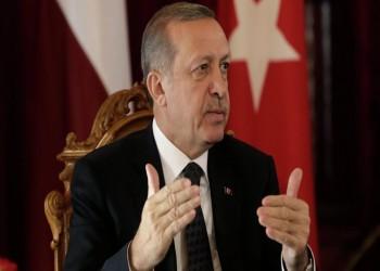 أردوغان: نعتزم تفعيل قنصلياتنا بالعراق وفتح جديدة