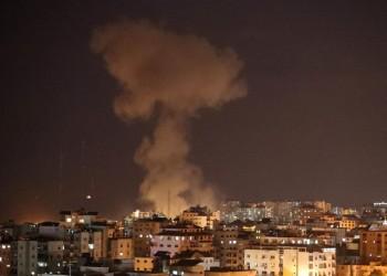 قصف إسرائيلي جديد للمقاومة شمالي قطاع غزة