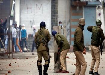 مطالبة هندية للصين بعدم إثارة أزمة كشمير بمجلس الأمن