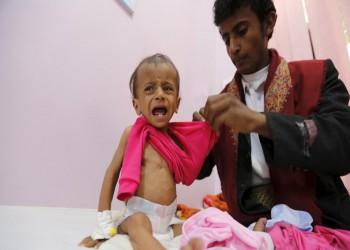 تحذير أممي من عودة شبح المجاعة مجددا في اليمن