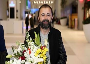 موظف الأناضول التركي المفرج عنه بمصر يصل إلى إسطنبول
