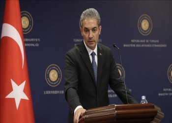 تركيا تنتقد منتدى غاز شرق المتوسط: بعيد عن الواقع