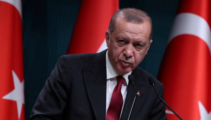 أردوغان: مجازر إدلب دليل كذب النظام السوري