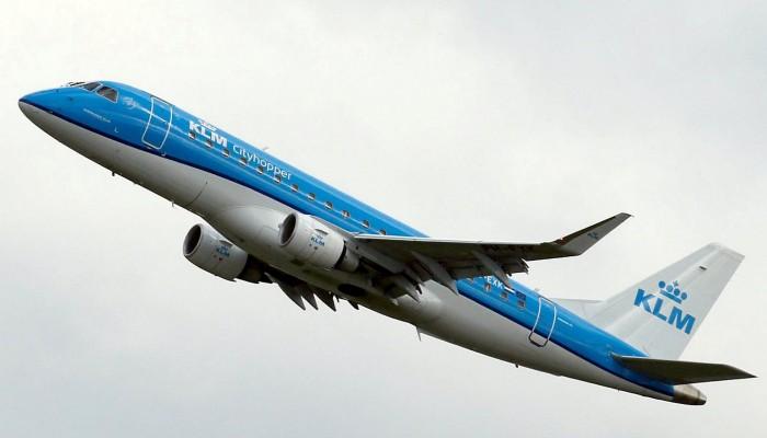 طيران هولندا: أوقفنا التحليق فوق إيران بسبب الطائرة الأوكرانية