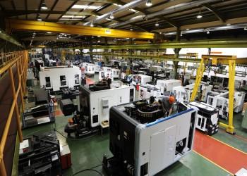 معدل الإنتاج الصناعي بتركيا يتجاوز نظيره في 23 دولة أوروبية