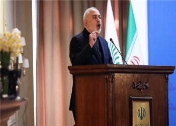 ظريف: مستعدون للحوار مع السعودية ودول الخليج