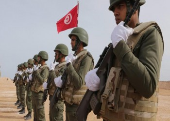 الجيش التونسي يتوعد بضرب أي هدف يخترق حدوده من ليبيا
