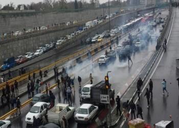 أمريكا تفرض عقوبات على مسؤول بالحرس الثوري الإيراني