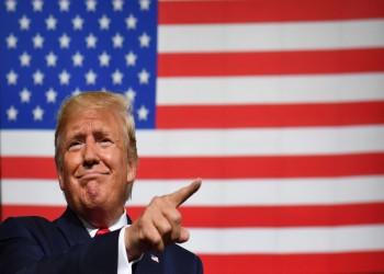 ترامب: الشعب الإيراني يستحق حكومة تهتم بتجقيق أحلامه