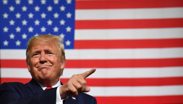 ترامب: الشعب الإيراني يستحق حكومة تهتم بتحقيق أحلامه