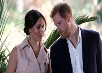 ديلي ميل: إغلاق منزل هاري وميجان الملكي ببريطانيا.. هل يغادران البلاد؟