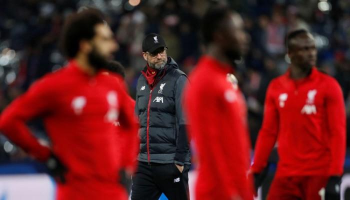 مدرب ليفربول غاضب بسبب بطولة أمم أفريقيا.. ما القصة؟