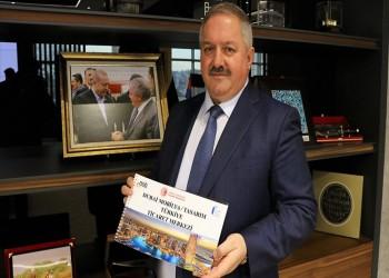 من دبي.. تركيا تستعد لافتتاح بوابة جديدة لأثاثها نحو العالمية