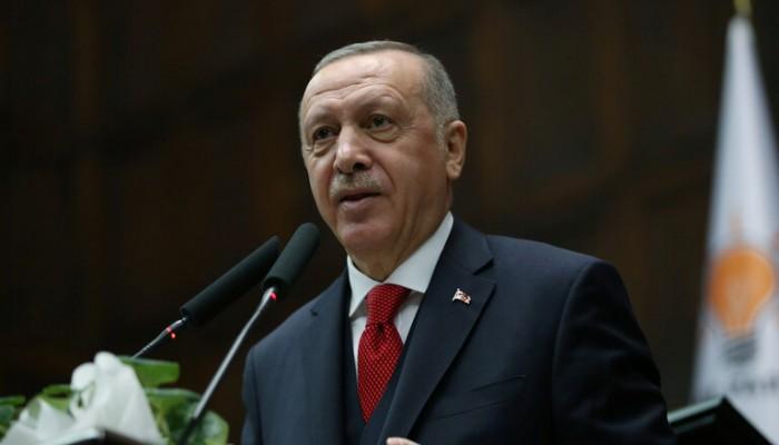 أردوغان: ترك ليبيا تحت رحمة حفتر سيكون خطأ تاريخيا