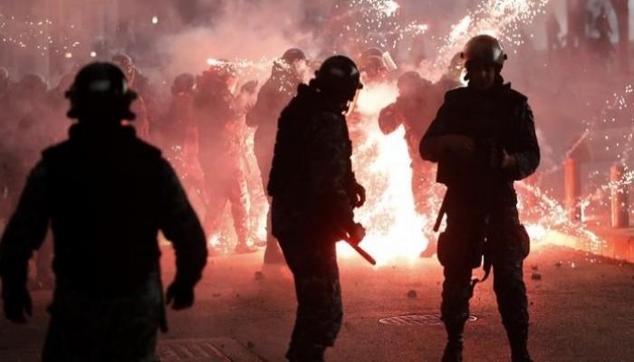 ستراتفور: لبنان على حافة دوامة العنف