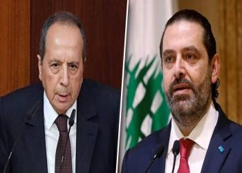 حرب كلامية وتبادل اتهامات بالفساد بين الحريري ونائب لبناني