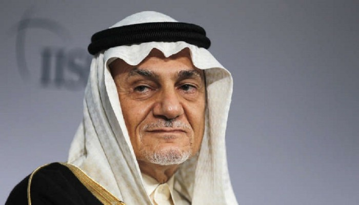 تركي الفيصل: مقتل سليماني لن يوقف إيران