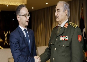 """""""مؤتمر برلين"""".. مصالح ألمانيا وأوراقها لحلحلة الأزمة الليبية"""