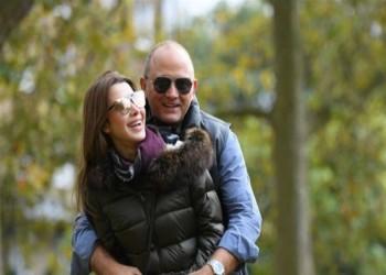 محامي زوج نانسي عجرم ينفي التفاوض مع أسرة القتيل السوري