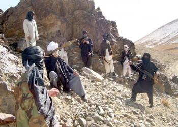 طالبان تسعى إلى توقيع اتفاق مع واشنطن بنهاية الشهر