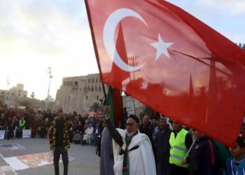 تداول بيانين متناقضين لكراغلة ليبيا حول تركيا