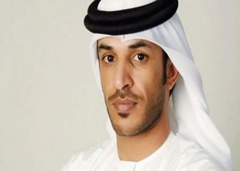 جمال ريان يطالب بن زايد بلجم المزروعي: أسقط سمعة الإمارات