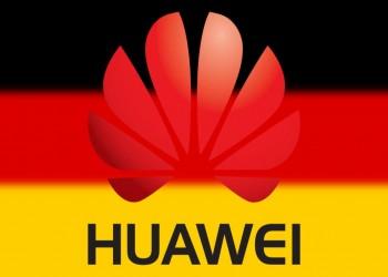 بسبب الجيل الخامس.. وزير ألماني: لا غنى عن هواوي الصينية