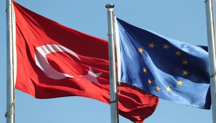 الاتحاد الأوروبي يقلص بشكل كبير مساعداته لتركيا