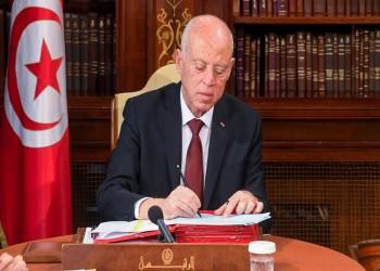 سعيد يستقبل 3 مرشحين لتشكيل الحكومة التونسية