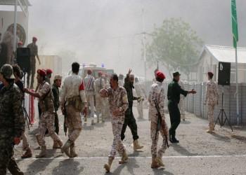 ارتفاع حصيلة قصف الحوثيين لمأرب إلى 70 قتيلا