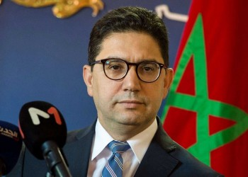 المغرب يرفض أي تدخل عسكري أو سياسي في ليبيا