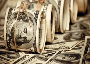استثمارات دول الخليج من السندات الأمريكية ترتفع 0.9%