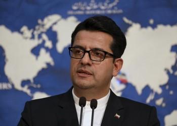 إيران تهاجم ماكرون على خلفية إرسال حاملة طائرات للخليج