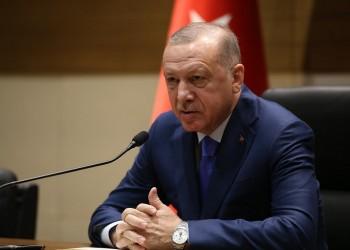 أردوغان: تركيا مفتاح السلام في ليبيا
