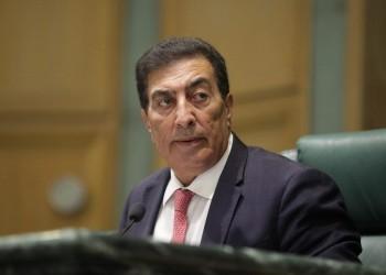رئيس البرلمان الأردني: إلغاء اتفاقية الغاز أو سحب ثقة الحكومة