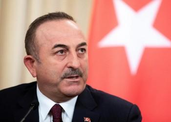 تركيا تأمل من مؤتمر برلين وقفا دائما لإطلاق النار بليبيا