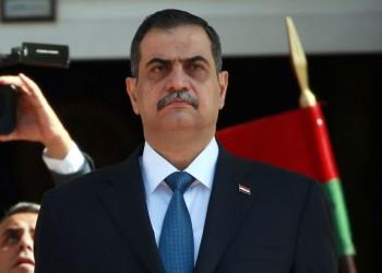 وزير الدفاع العراقي يصل إلى الكويت للقاء عدد من المسؤولين