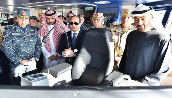 هآرتس: السيسي افتتح قاعدة عسكرية بدلا من المغامرة في ليبيا
