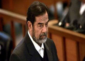 محقق CIA: حكام العراق ليسوا بمستوى مسح حذاء صدام حسين