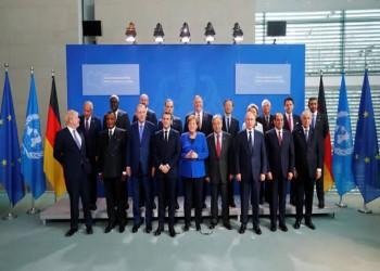 ألمانيا تستبعد اسمي حفتر والسراج من قائمة مؤتمر برلين