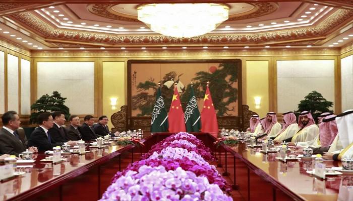 رسميا.. السعودية تبدأ تدريس الصينية في مدارس حكومية
