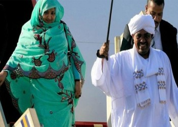 النيابة السودانية ترفض الإفراج عن زوجة البشير بكفالة